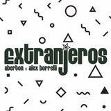 Extranjeros - La Dispensa Lugano - Swiss - Aberton + Alex Borrelli -