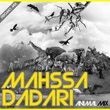 Warehouse Animal - Promo Mix Mahssa Dadari