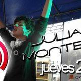 Clubbing Live Radio Show // Julian Montenegro