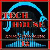 Enjoy The Ride 012 (Tech House)