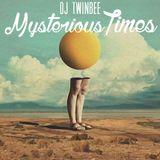 Dj TwinBee - Mysterious Times (1998)