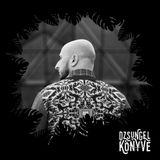 Mentalien at Dzsungel Konyve 2017.01.24