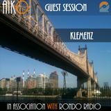 Aiko & Rondo Radio Present Klemenz