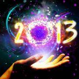 Saint James - New Year Dj Set 2013