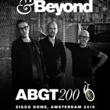 Above & Beyond Live at Ziggo Dome, Amsterdam AGBT200