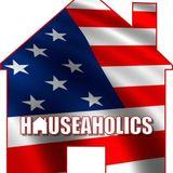 www.reelhousetv.com The Houseaholics Podcast with DJ Gee Funk 1st Apr 2017