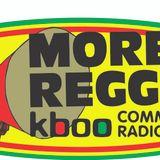More Reggae! 3.29.17