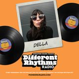 Moulton Music pres Different Rhythms #031 - Della