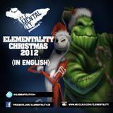 Elementality Christmas 2012 (English)