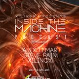 Xilinox Presents : Inside The Maschine Podcast Episode 1 [Part 2] : Steve Pain