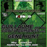 FORWARD Forever Endless With Gene Hunt