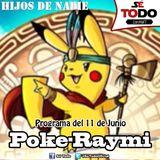 Sé Todo con MaTT #86 - 2015/06/11 - Hablemos de Poke-Raymi