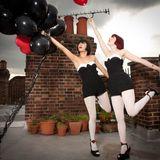 14/05/12: Broken Hearts make their debut, ft. Ada Zanditon & Naomi Shimada