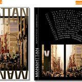 MAHNATTAN - DeeJay Antico selection
