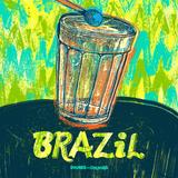 DJGavidia - Minimix Brasileño