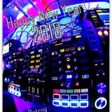 Happy New Year 2018 Vocal D.jBobby Petrov
