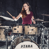 Drumm'Her Festival: la batterie au féminin, une 1ère mondiale à Mulhouse ! - Luc ADDAMO, professeur