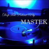 MASTEK DEEP TECH LIVE MIX 02