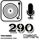 Techno Music | Rhythm Converted Podcast 290 with Tom Hades (Live from Borderline - Basel)