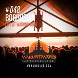 Boghosian - Live at Warung Beach Club BDay 2015