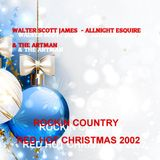 RED HOT CHRISTMAS ROCKIN COUNTRY 2002 - 2016