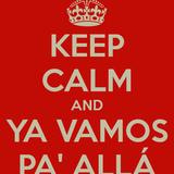 Alla Vamos
