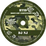 HTID Bootcamp Competition Mix - DJ NJ