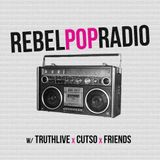 Kid Cut Up - Rebel Pop Radio - May 2015