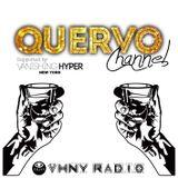 QUERVO RADIO SEPTEMBER.21.2014