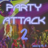 Mr. G - Party Attack 2