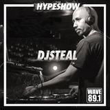 DJ STEAL WAVE 89.1 The Hype Show June 16 2015 Mix