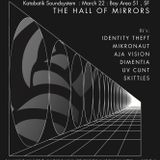 DJ Identity Theft @ The Hall of Mirrors -  March 22nd, 2014