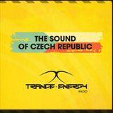 The Sound Of Czech Republic - DJ Priest
