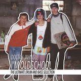 DOCTAH JAHNGLE - I'M OLDSCHOOL