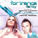 For Trance Family vol.28 Mixed by Martin Thomas aka M2R & Kate Angel