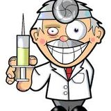 Dr. Skin-Gazm's (a.k.a. MVenom) Treating 50 RAW Cases Tape