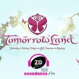 John Digweed en Tomorrowland 2013 (Dia 1)