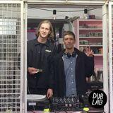 dublab Büdchenradio w/ Joscha Creutzfeld & Oswin