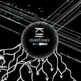 Rhizome - Overtones #11 (Guest mix by Illegal Mark )  @ Drums.ro Radio (10.01.2019)