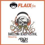 Concurs Flaixfm Sessió (BBF 2017) [Mixed by Arlon Vibes]