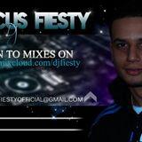 Dj Marcus Fiesty House Mix 2013