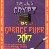 MAGIC MIXTURE MIXTAPE - BEST GARAGE-PUNK OF 2017 part 2 (11 APR 2018)
