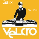 Velcro Liveset 01/02/13 - By Galix