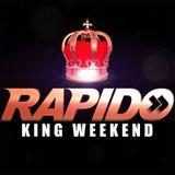 Ana Paula Rapido King Weekend 2016