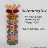 Schmoozies, Bringing New Meaning to Doggy Style!