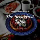 The Breakfast Table - 01-02-2018
