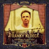 FRANKY KLOECK @ TOMORROWLAND 2017 (WEEKEND 1) @ 25 YEARS BONZAI STAGE