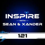 Sean & Xander - Inspire 121