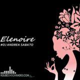 ELENOIRE Dj Andrea Sabato live on HOUSE STATION RADIO 25.08.18