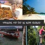GOASIAPLUS Special: Ep. 1 - Koh Rong Island, Sihanoukville (Cambodia)